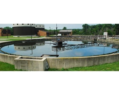 STP Water CLARIFIER